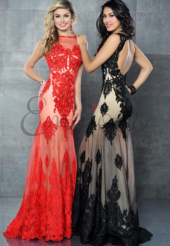 Lace Red,Nude,Black,nude 17155